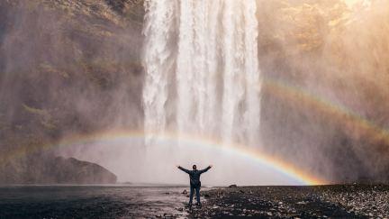 Бурханыг хувьчилан таньж мэдэхийг хүсэж байна уу?