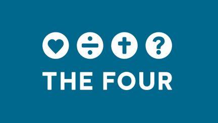 The Four | 4 Зарчим