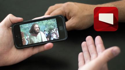 Jesus Film апп